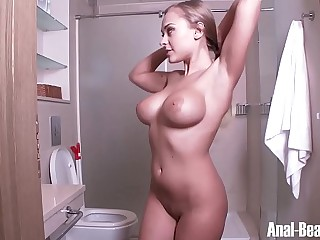 Anal-Beauty.com  - Katarina Muti - Hot defoliated welcome