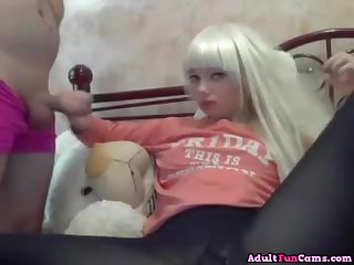 Amateur, Ass, Big ass, Big tits, Blonde, Dad, Daddy, Homemade, Teen, Teen amateur, Teen big tits, Webcam
