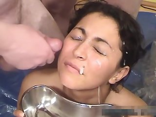 Whore gets her ration
