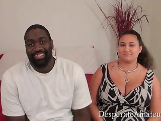 Casting big gut Nikki Desperate Amateurs