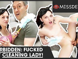 Husband Fucks Sheila While Wife Is Shopping! MISSDEEP.com