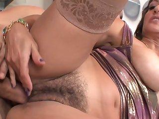 She Has A Perishable Pussy Turn this way Needs Feeding - Persia Monir