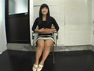 Japanese girls burp