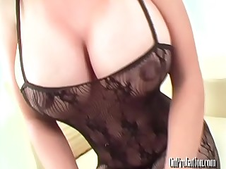 Big Tits Asian Girl Gets Railed unconnected with Big Black Cock